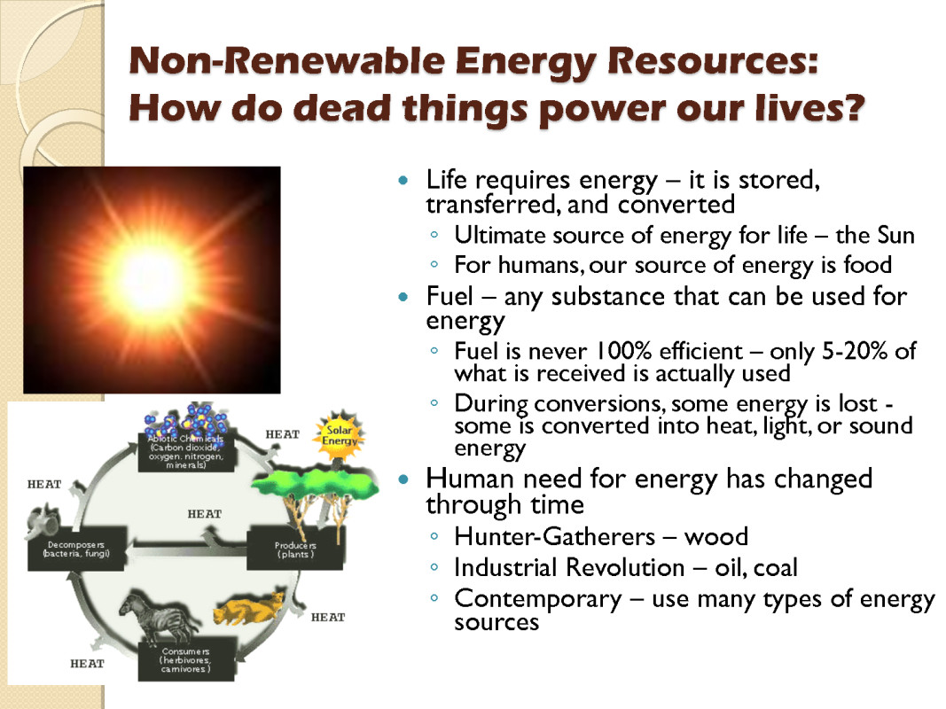 2015 alternative green energy resources 10 non renewable resources